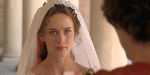"Emily Blunt in ""Empire"" (C 2005 Storyline Ent.)"